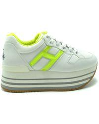 Hogan Sportschoenen - Groen