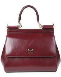 Dolce & Gabbana Bag - Rood