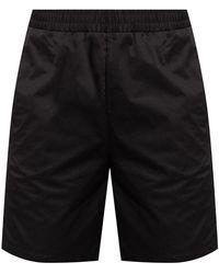 Moncler Darc Jacket - Zwart