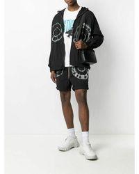 Aries Shorts Negro