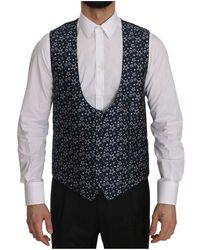 Dolce & Gabbana - Gilet formale - Lyst