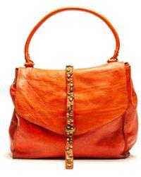 Campomaggi Handbag - Arancione