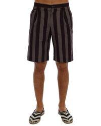 Dolce & Gabbana Shorts - Meerkleurig