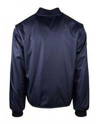 Prada Reversible jacket - Bestseller: non - Azul