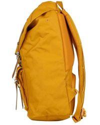 Herschel Supply Co. - Little America backpack Naranja - Lyst