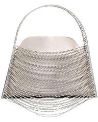 Benedetta Bruzziches Handbag - Wit