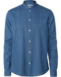 Les Deux Shirt - Blauw