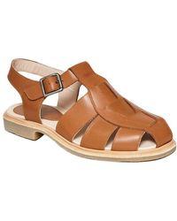 Paraboot Iberis sandals - Marrone