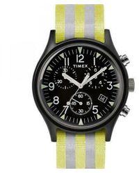 Timex Watch ur - tw2r81400 - Noir