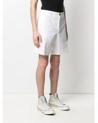 Department 5 Shorts - Blanc