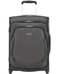 Samsonite Suitcase - Gris