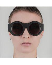Kuboraum Sunglasses A5 Negro