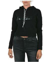 Guess Sweater - Zwart