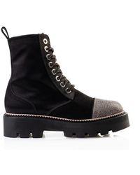 Sebastian Boots - Zwart