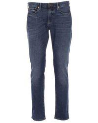 Desigual Jeans - Blauw