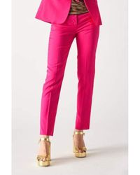Mauro Grifoni Trousers - Rose