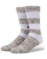 Golden Goose Brice (43-47) -socks - Wit
