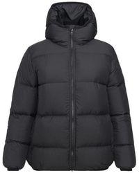 Peak Performance Rivel Puffer Jacket - Zwart