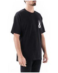 Stussy T-shirt Negro