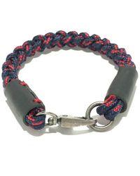 Burberry Bracelet Morado