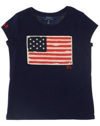 Polo Ralph Lauren Sweater - Blauw