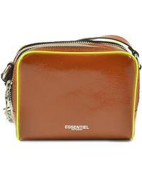 Essentiel Antwerp Shoulder bag - Marron
