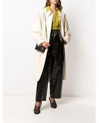 Bottega Veneta - Pantalones Negro - Lyst