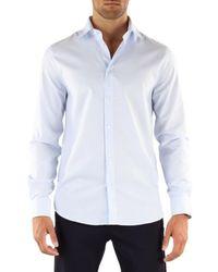Trussardi Shirt - Blu