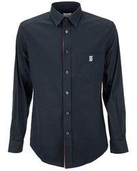 Rrd Shirt - Bleu