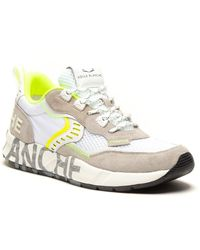 Voile Blanche Sneakers - Natur