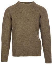 Roy Rogers Sweater - Bruin