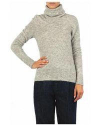 Jucca Sweater J3411072 - Gris