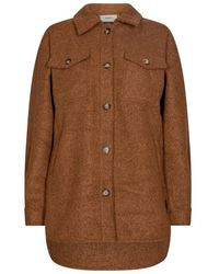 Minimum Jacket 200491678-064 - Bruin