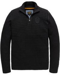 PME LEGEND Knitwear - Zwart