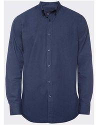 Paul & Shark Camicia - Azul