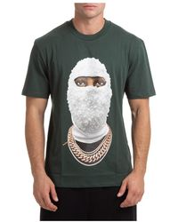 ih nom uh nit Short Sleeve T-shirt - Groen