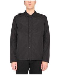 MA.STRUM Nt20 Jacket - Noir