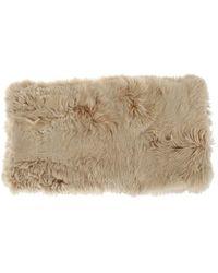 SCARPA Alpaca Collar Scarf - Natur