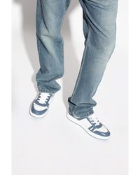 Jimmy Choo Hawaii sneakers Blanco