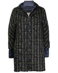 Cinzia Rocca Sweater - Blauw