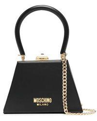 Moschino Bag - Nero