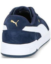 PUMA Caraca Sneaker - Blauw