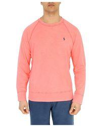 Ralph Lauren Knitwear - Roze