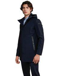 Rrd Thermo Jacket - Blauw