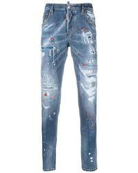 DSquared² - Jeans Denim - Lyst