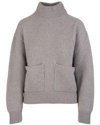 Fedeli Sweater - Naturel