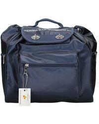 Mandarina Duck P10Uqt01 Backpack - Blau