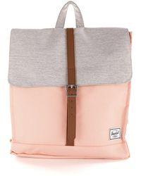 Herschel Supply Co. Bag - Rosso