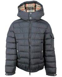 Burberry Jacket - Grijs
