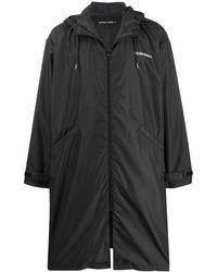 Golden Goose Deluxe Brand Coats - Zwart